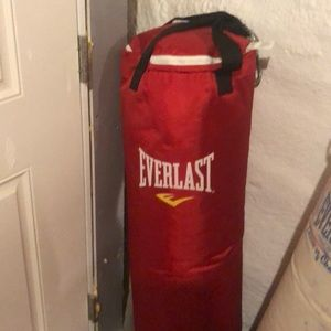 70 lb heavy bag